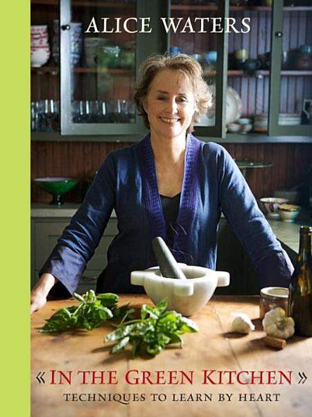 Download In the Green Kitchen Book
