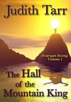 The Hall of the Mountain King  Avaryan Rising   1 PDF