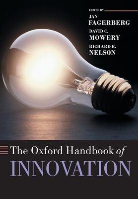 The Oxford Handbook of Innovation PDF