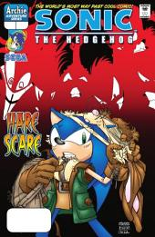 Sonic the Hedgehog #117