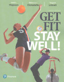 Get Fit  Stay Well  Book