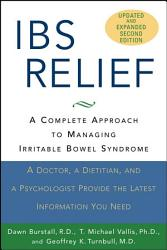 Ibs Relief Book PDF