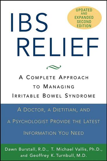 IBS Relief PDF