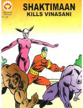Shaktimaan Kills Vinasani English