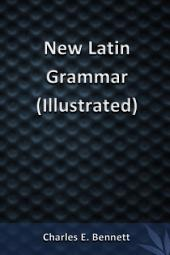 New Latin Grammar (Illustrated)