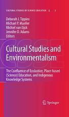 Cultural Studies and Environmentalism PDF