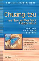 Chuang tzu PDF