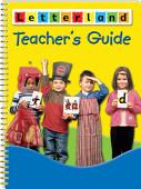 Letterland Teacher S Guide