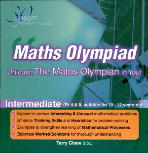 Math Olympiad PDF