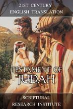 Testament of Judah PDF