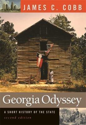 Georgia Odyssey PDF