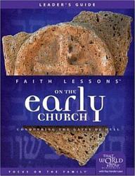 Early Church PDF