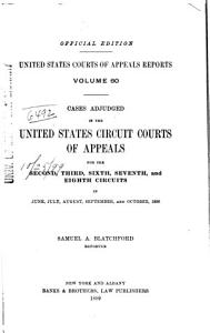 United States Courts of Appeals Reports PDF