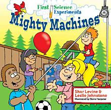Mighty Machines PDF