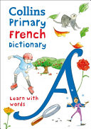 Collins Primary French Dictionary PDF
