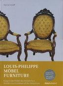Louis-Philippe Möbel