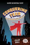 Kidz  Sifd  Conquering Fear PDF