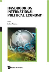 Handbook on International Political Economy
