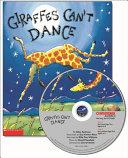 Giraffes Can T Dance W Cd Book PDF