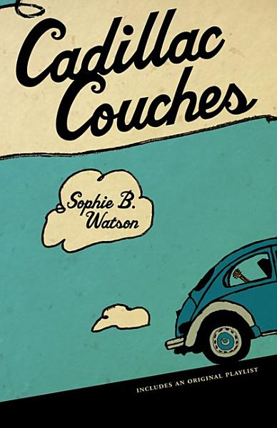 Download Cadillac Couches Book