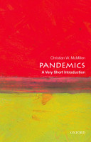 Pandemics  A Very Short Introduction PDF
