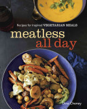 Meatless All Day Book PDF