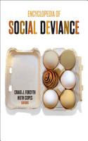 Encyclopedia of Social Deviance PDF