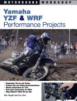 Yamaha YZF   WRF Performance Projects PDF