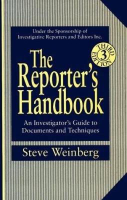 The Reporter s Handbook