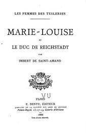 Marie-Louise et le duc de Reichstadt
