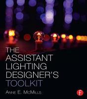 The Assistant Lighting Designer s Toolkit PDF