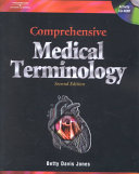 Comprehensive Medical Terminology PDF