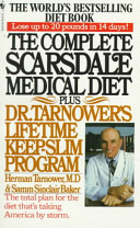 The Complete Scarsdale Medical Diet PDF