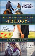 Trouble Wears Tartan TRILOGY