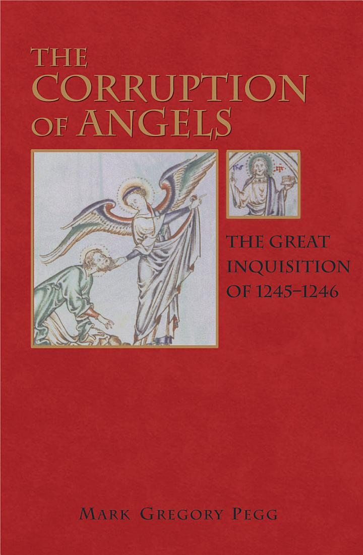 The Corruption of Angels