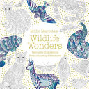Millie Marotta s Wildlife Wonders PDF