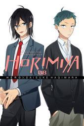 Horimiya: Volume 8