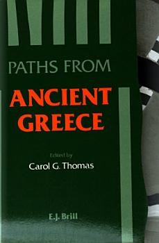 Paths from Ancient Greece PDF