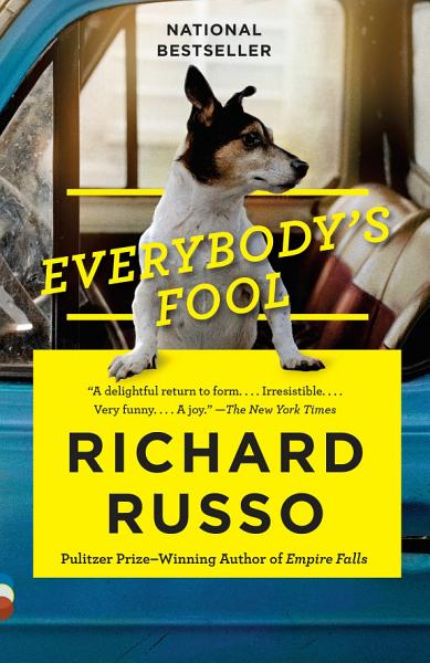 Download Everybody s Fool Book