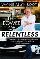 The Power of Relentless PDF