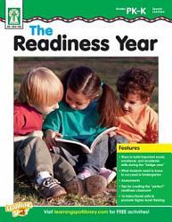 Readiness Year  Grades PK   K PDF