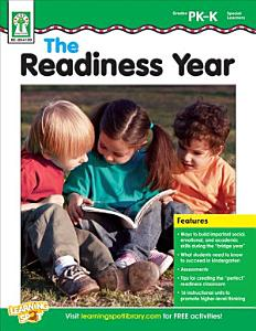 Readiness Year  Grades PK   K Book