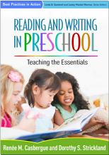 Reading and Writing in Preschool PDF