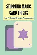 Stunning Magic Card Tricks PDF