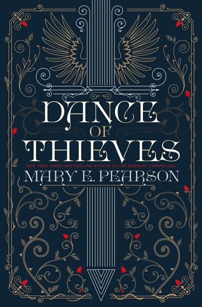Download Dance of Thieves Book