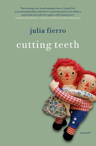 Download Cutting Teeth Book