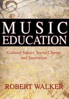 Music Education PDF