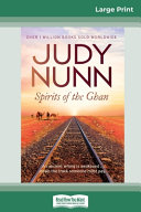 Spirits of the Ghan (16pt Large Print Edition)