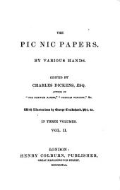 The Pic-nic Papers: Volume 2