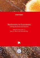 Biodiversity in Ecosystems PDF